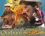 Qurbani Film Hits