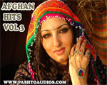 Afghan Hits Vol-3